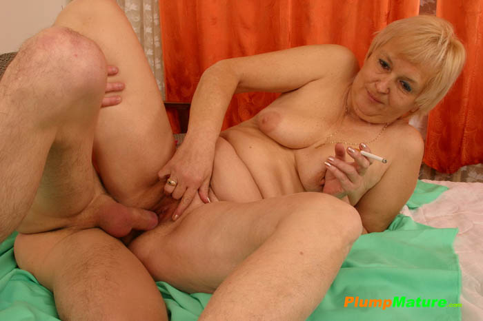 Assholes with milf fuck