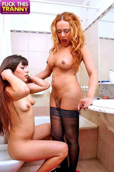 shemale cums in mouth № 110629