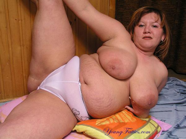 Порно фото упитанных баб