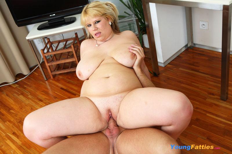 фото толстая девка секс