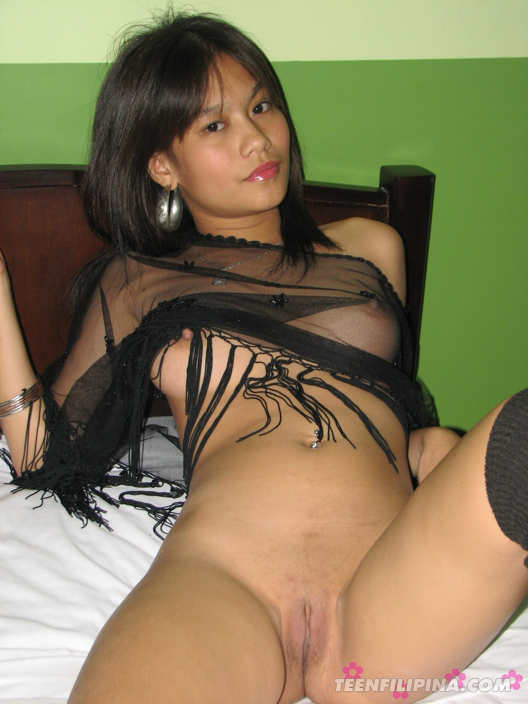 Sexy star filipina nude