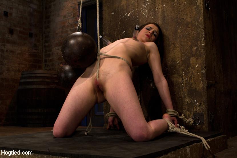 порно боль лесбиянки рабыни