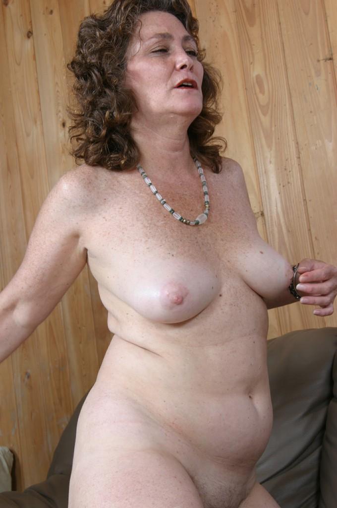 Фото Обнаженных Пожилых Женщин