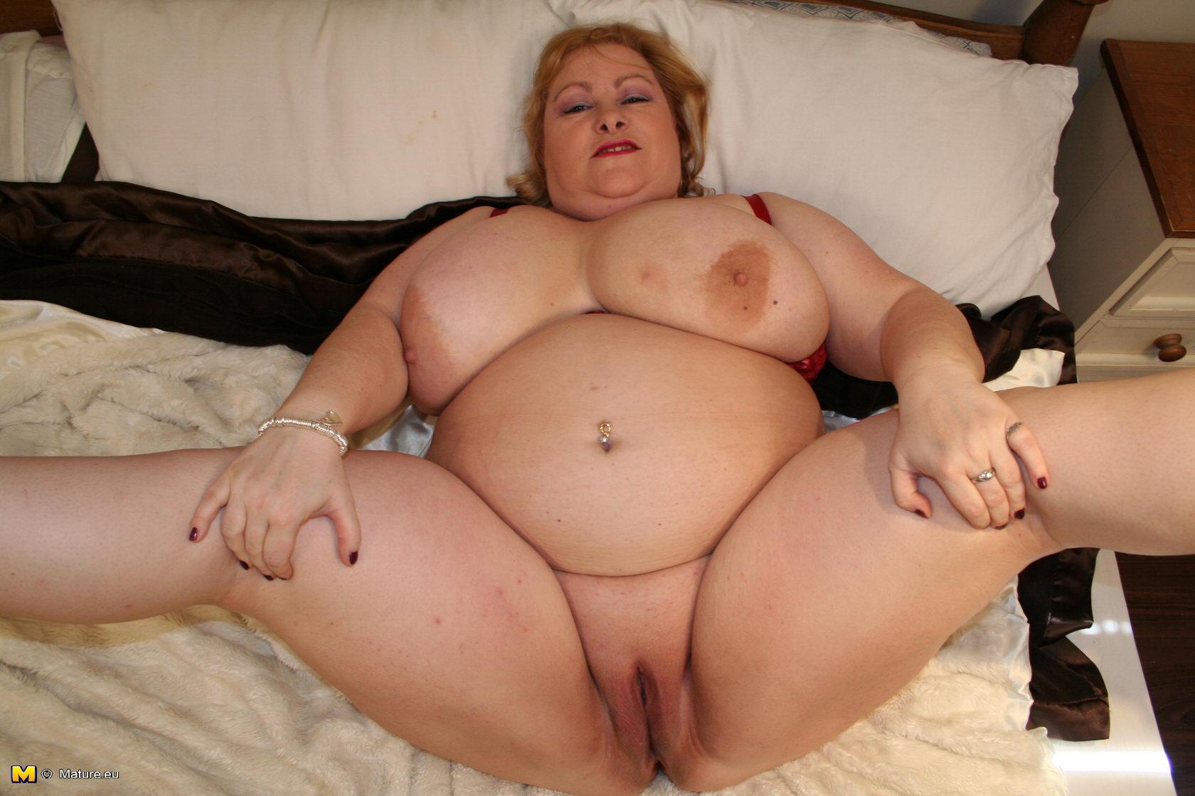 Секс с толстухой смотреть