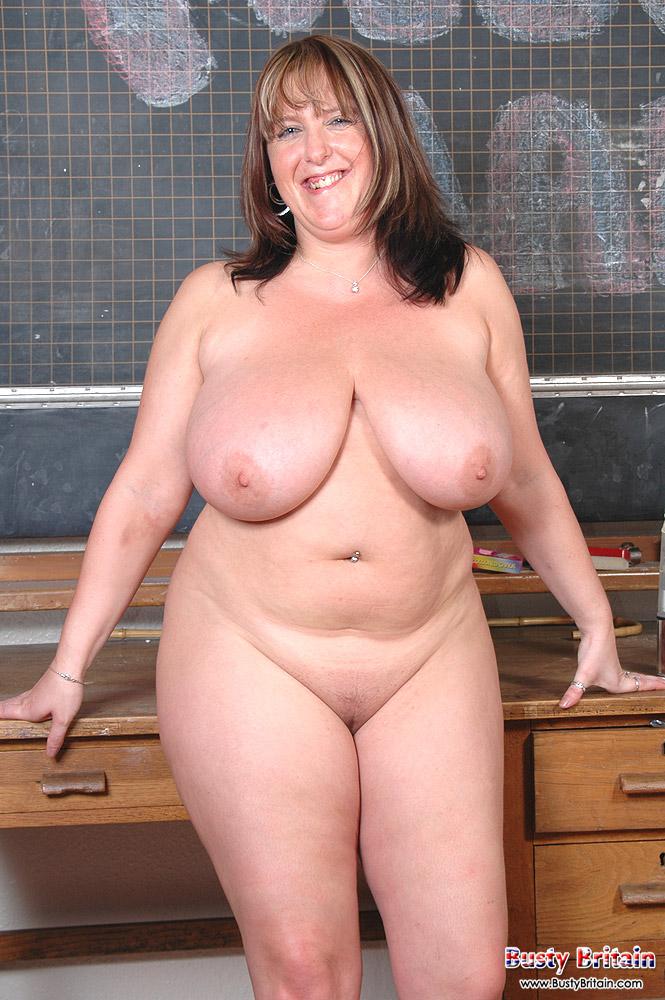 Denise davies busty british babe anal - 2 part 8