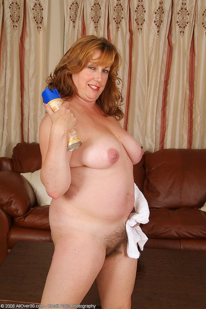 Фото голых старых дев