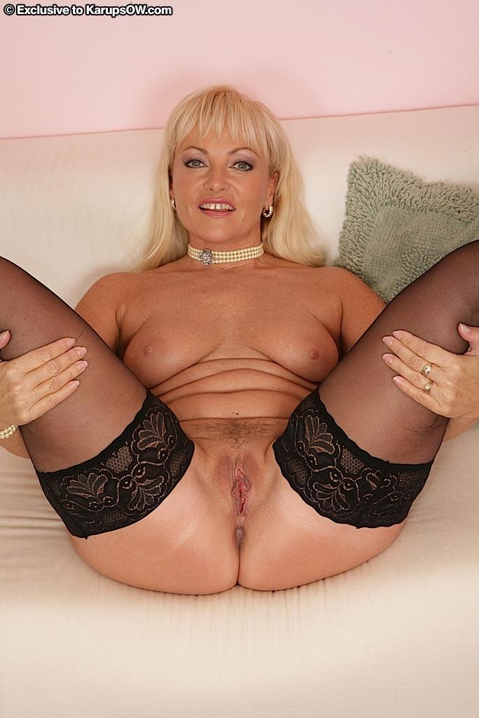 фото секси тёлки зрелые
