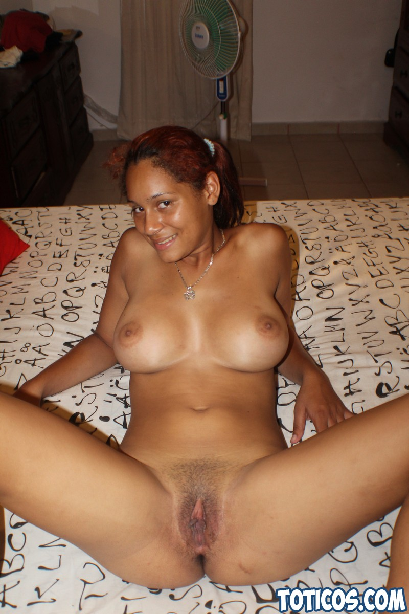 With Nude sexy dominican girl seems