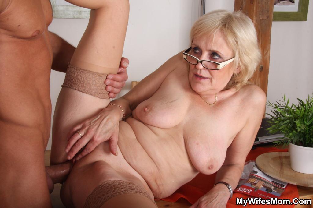 Ххх порно бабушек