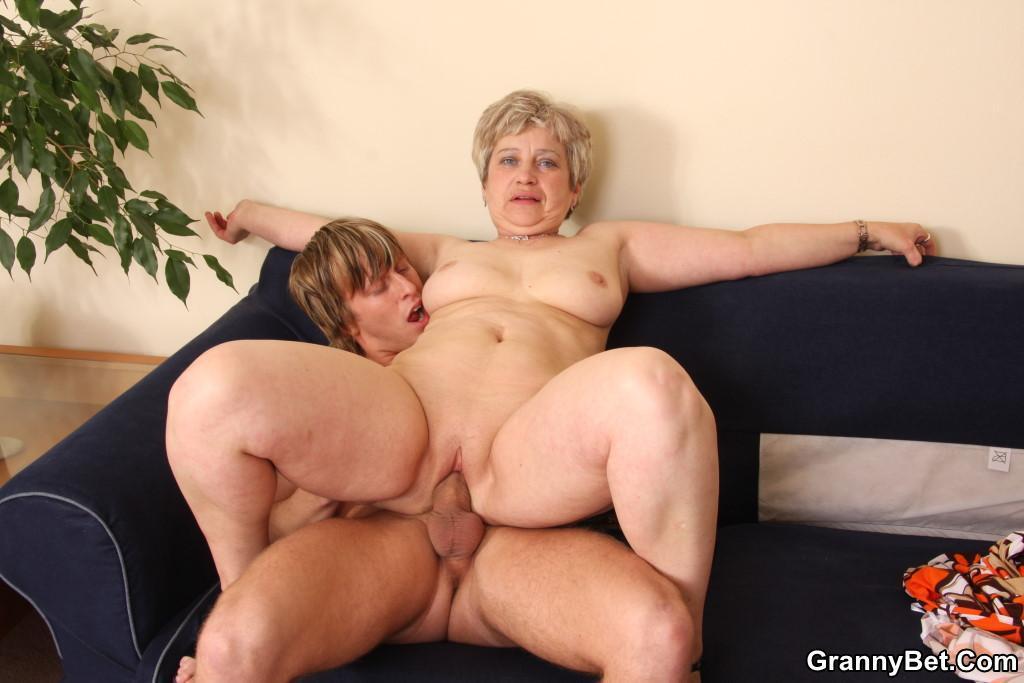 секс фото толстых старушек