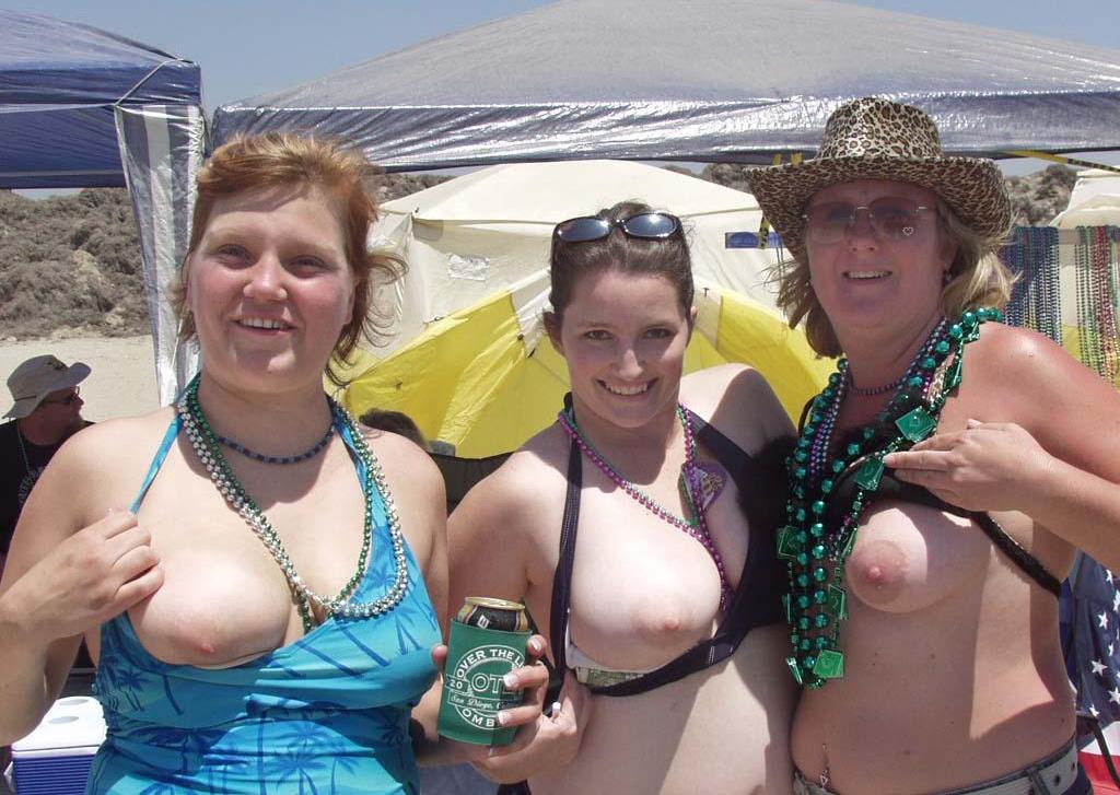 Huge Mature Natural Tits