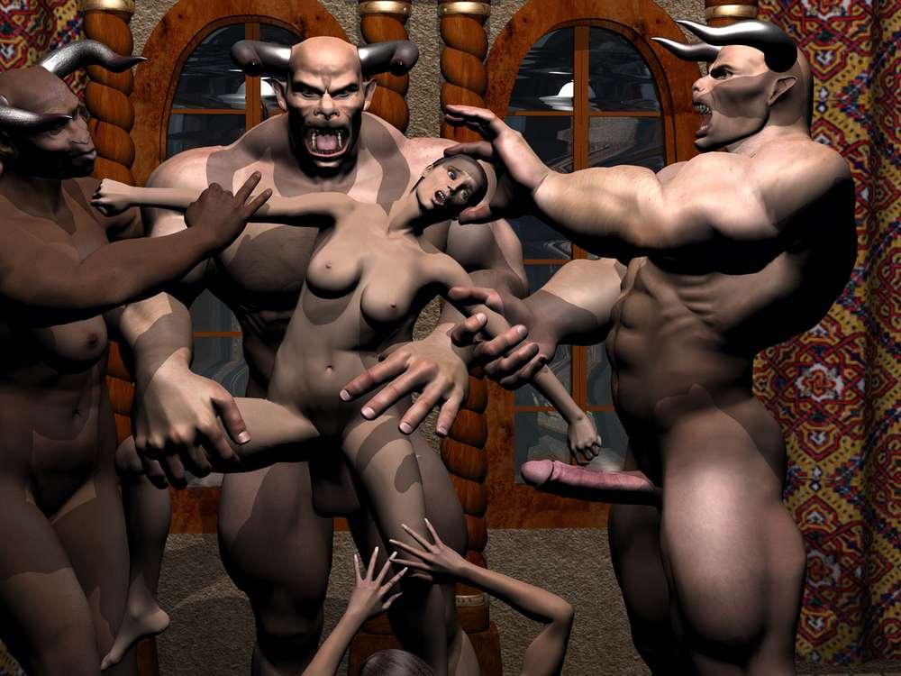 порно мультики секс с демонами смотреть онлайн