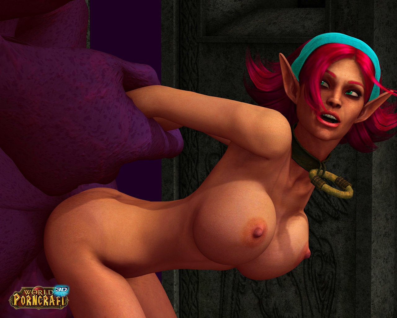 Warcraft blood elf gang rape stories nude picture