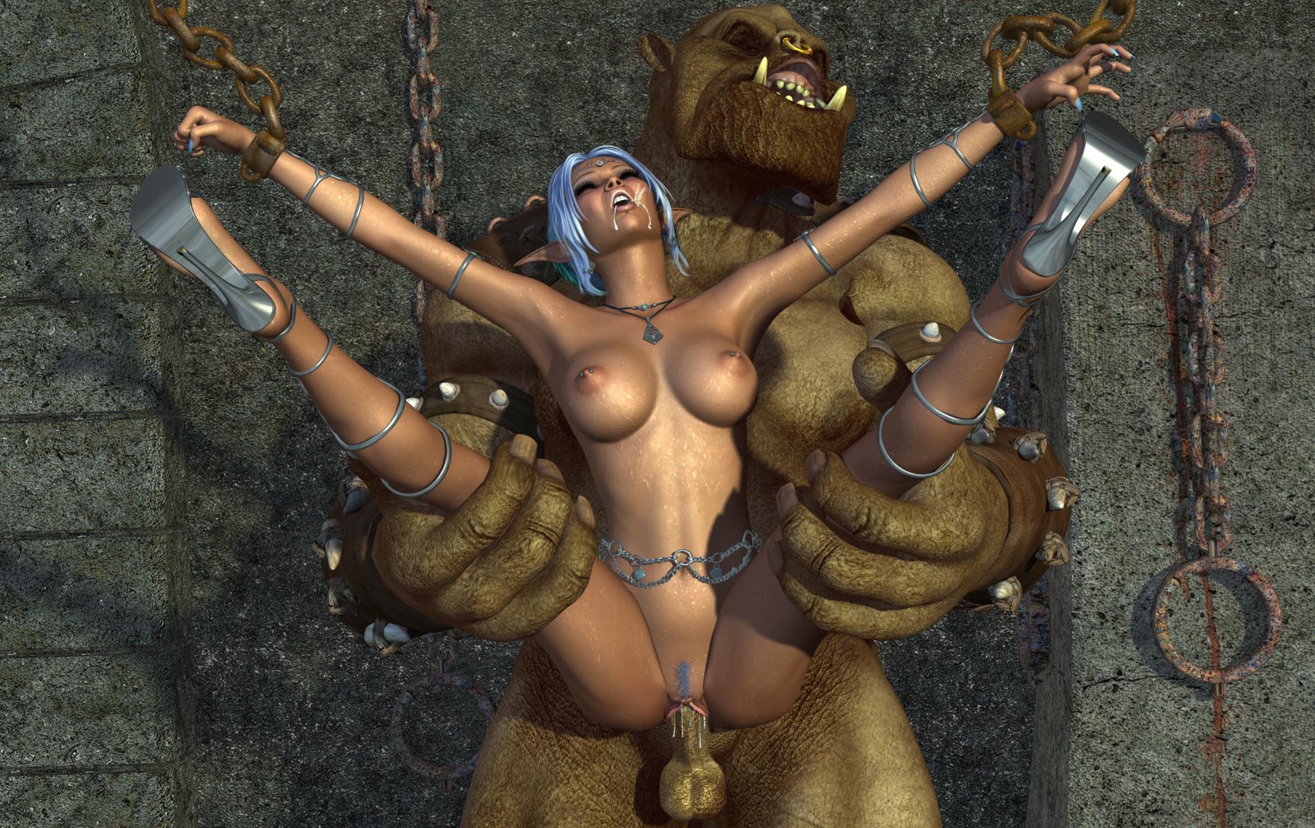 Video fantasi gnome sex porn tube