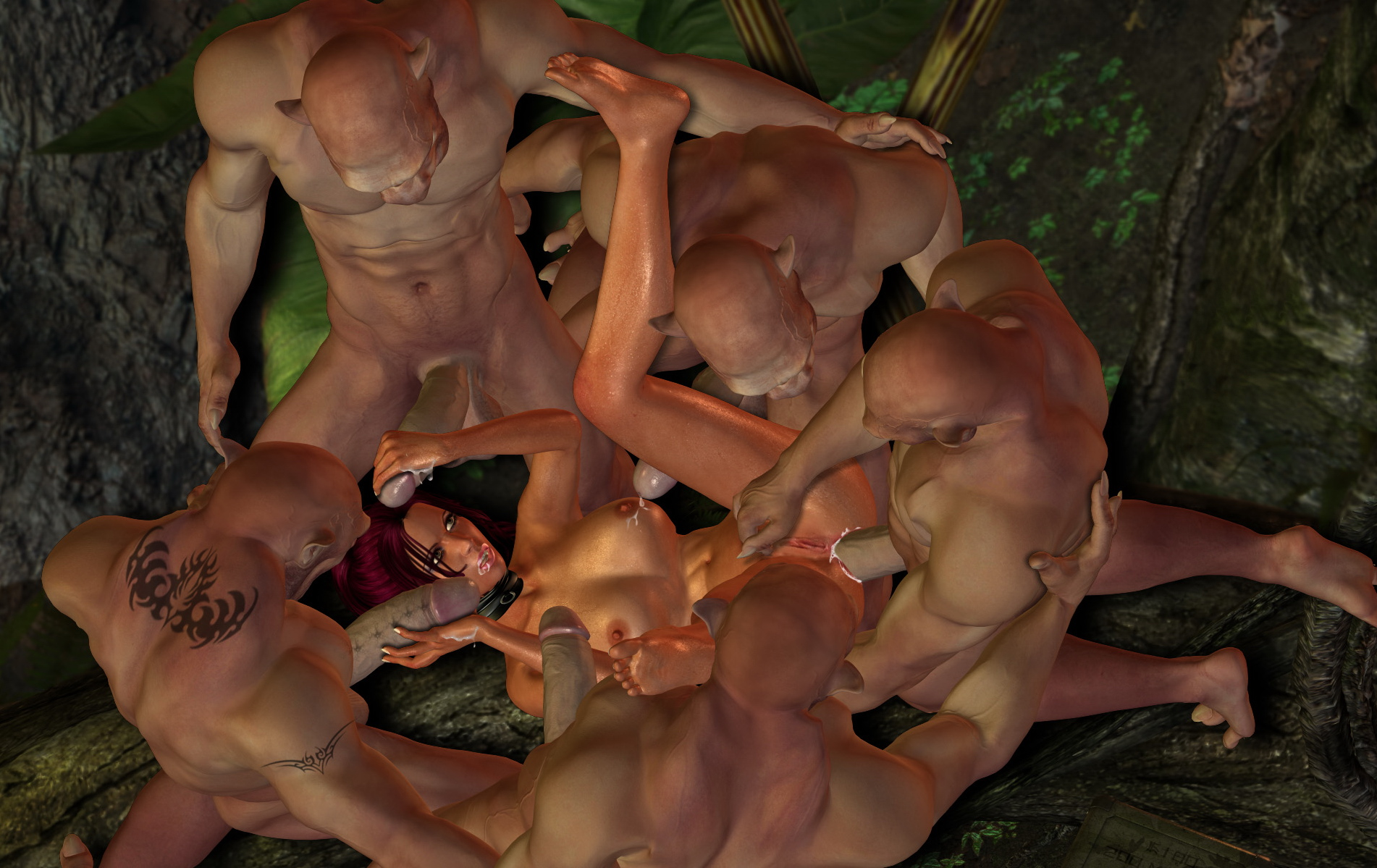 3 d порно секс видео