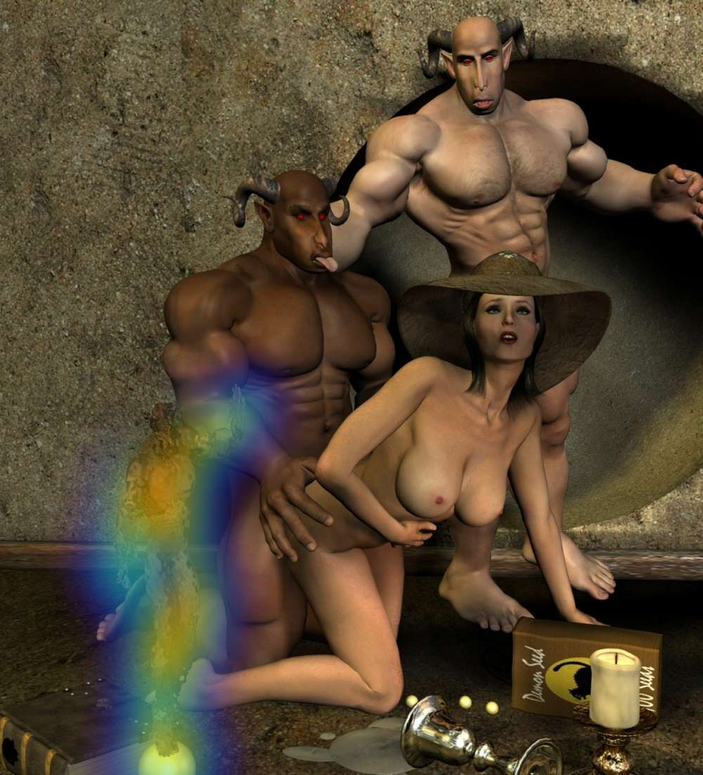Monsters fuck full hd pics porno photo
