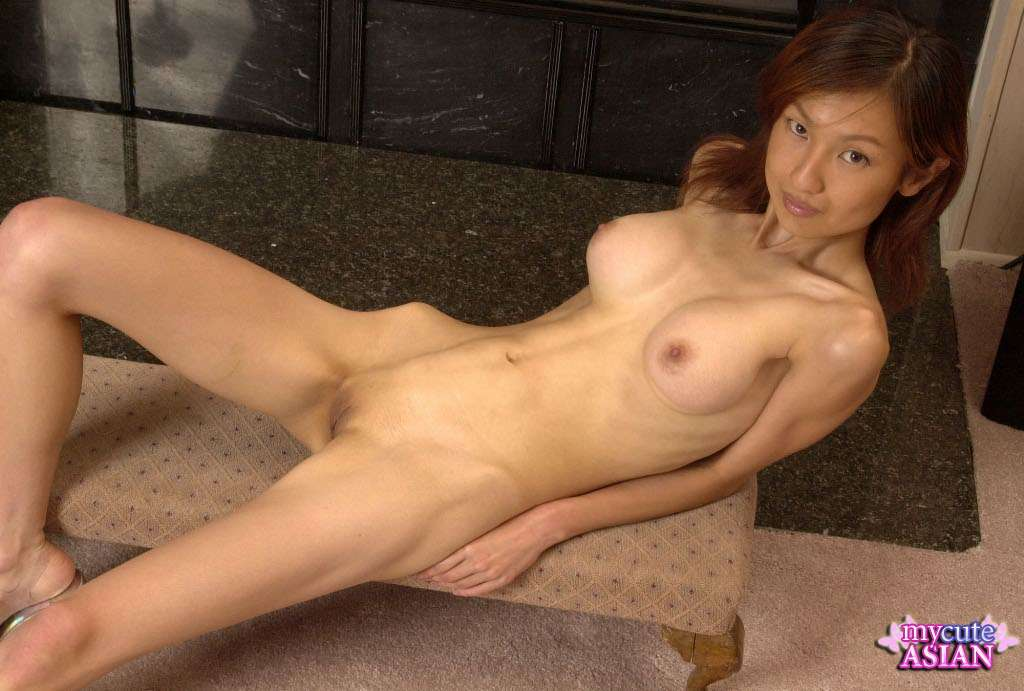 Asiatic nudes