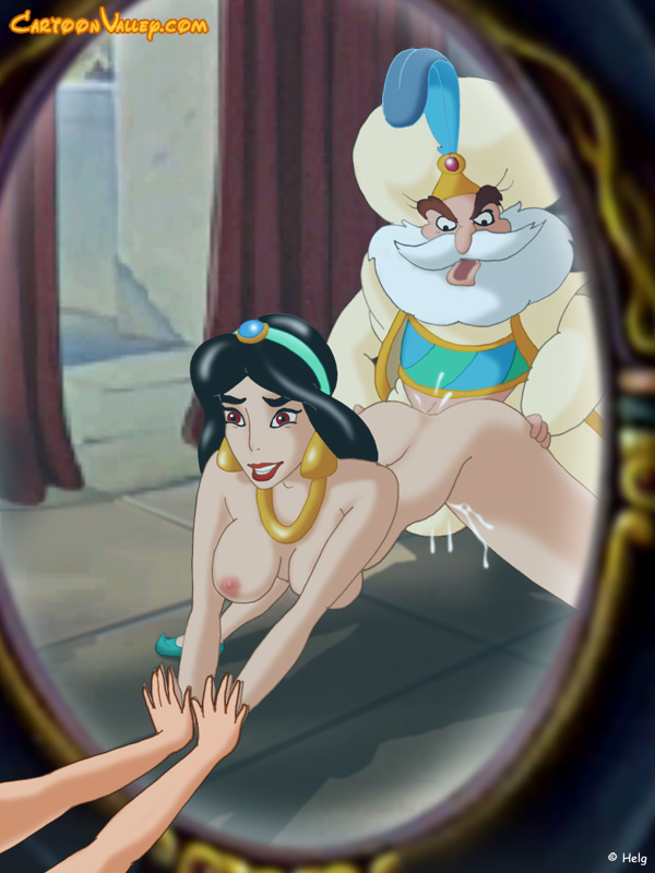 Boobs princess jasmine nude sex girl