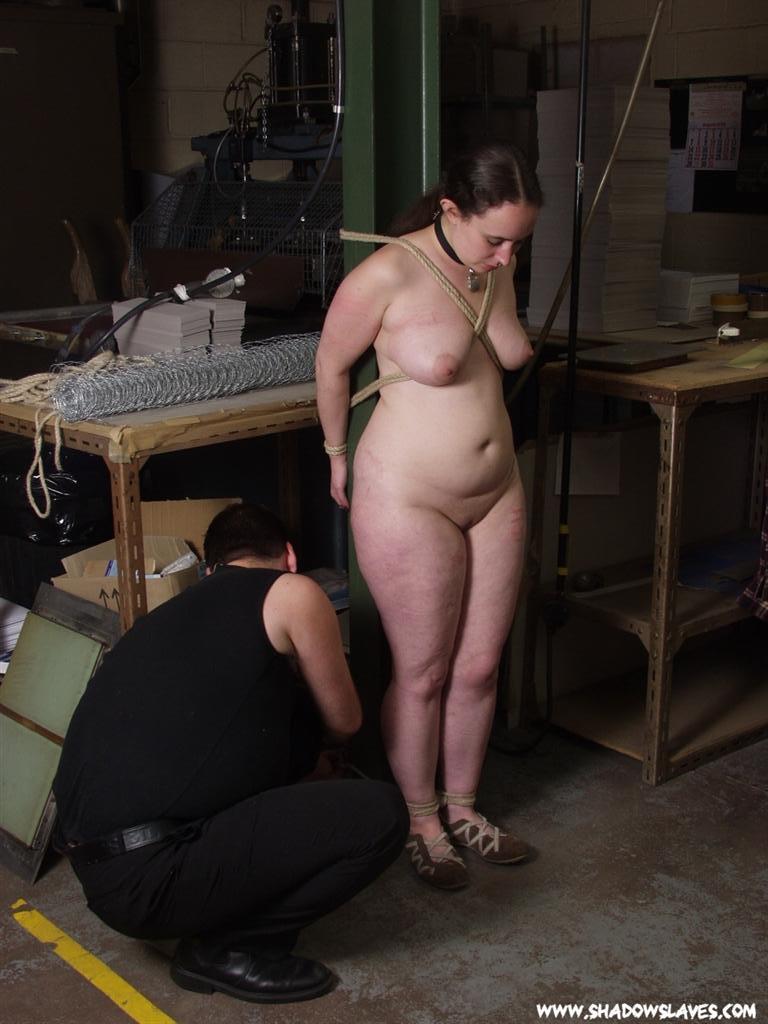 Fat slave