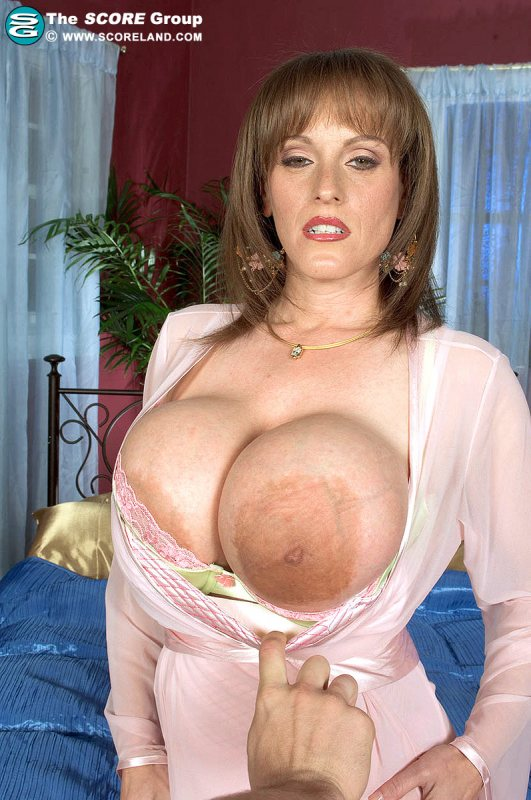 Cindy Cupps Tits 60