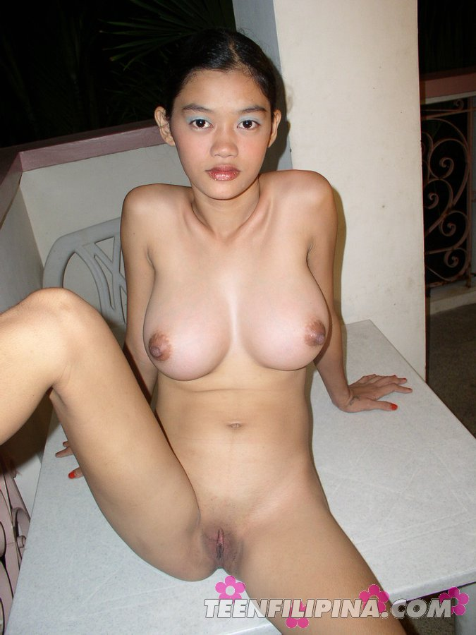 Big tits filipina girl naked interesting. You