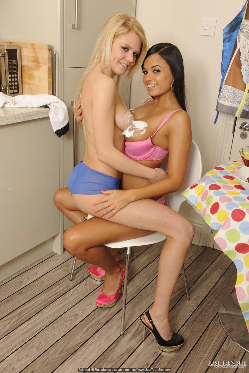 Teen Erotic Site Just 107
