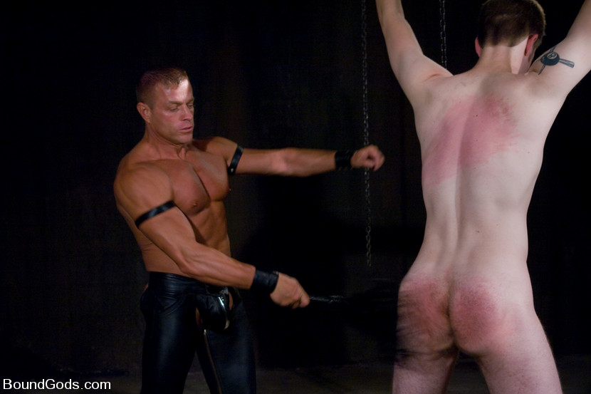 from Jaden ben gay bondage storries