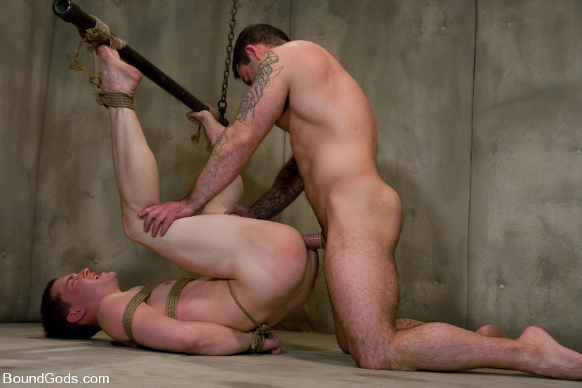 Gay porn from
