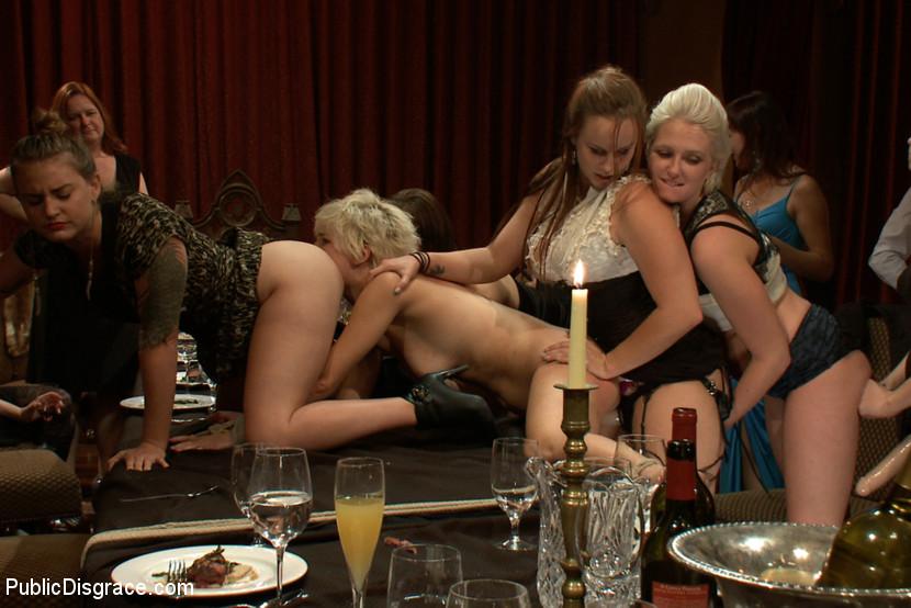 lesbians scissoring fat ass