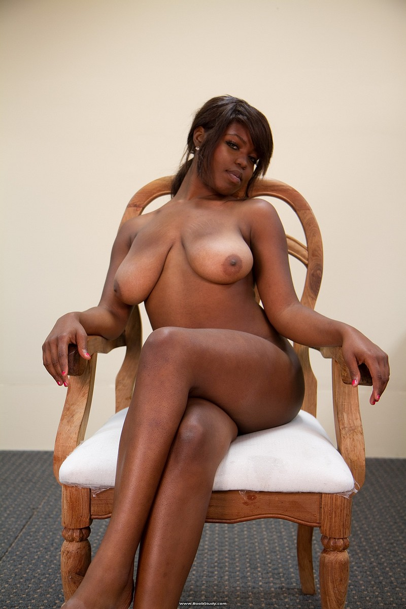 Beautiful african woman pussy