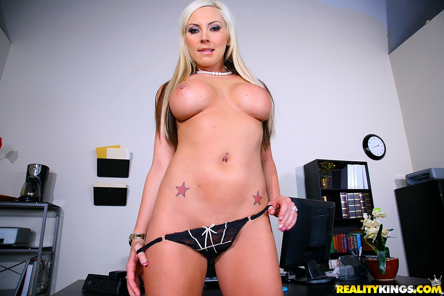 Big tits boss skylar price
