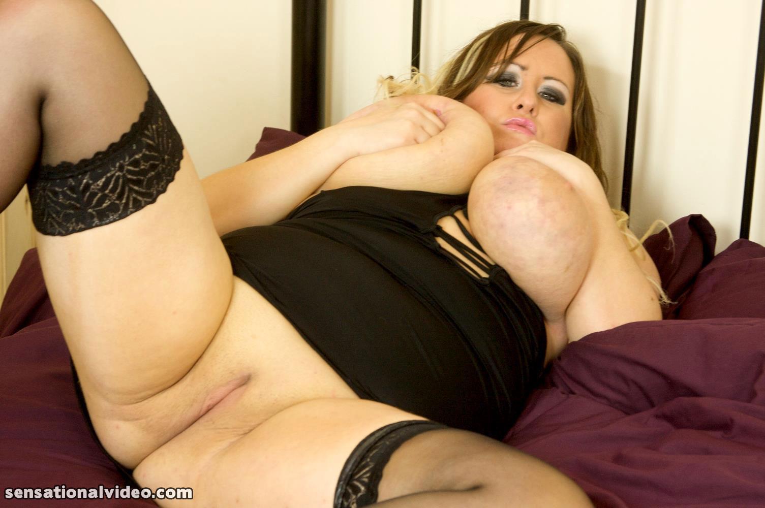 Порно толстых сисястых баб
