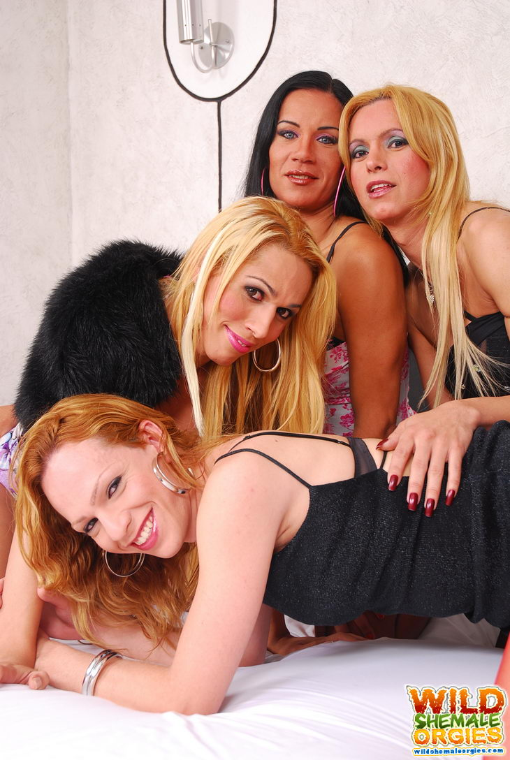 Hot latins in