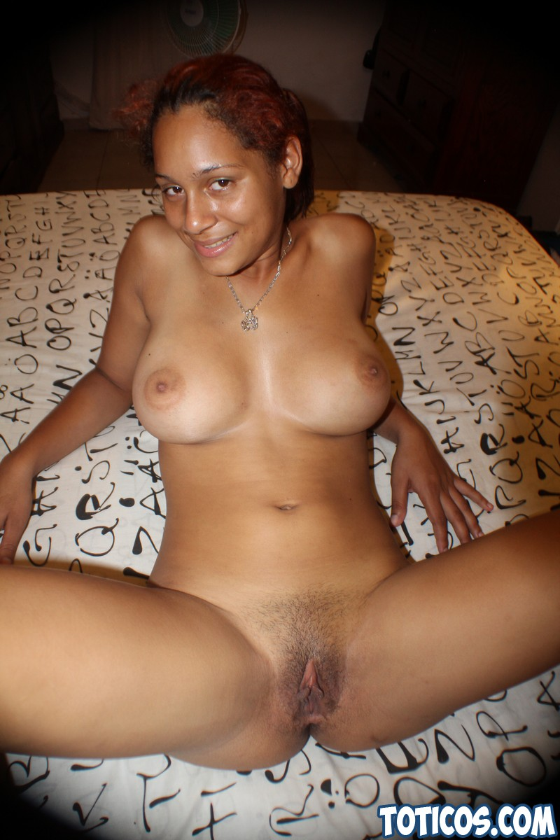 young dominican porn