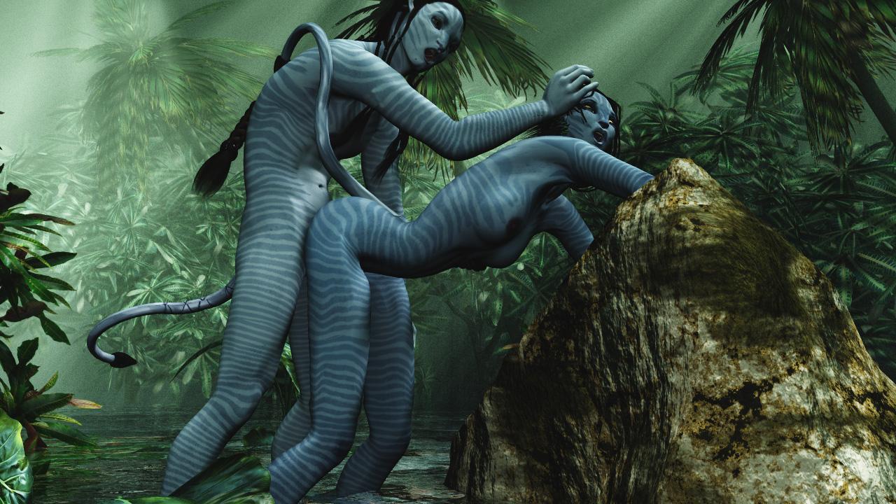 Avatar Navi Gay Porn hot avatar navi sex.